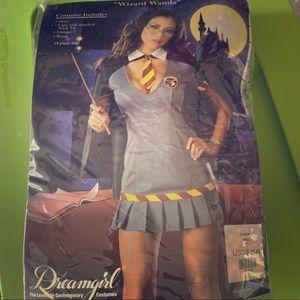 Halloween Costume - Harry Potter / Wizard Wanda